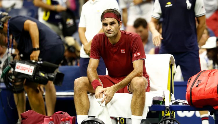 Roger Federer to miss the entire 2020 season due to injury setback