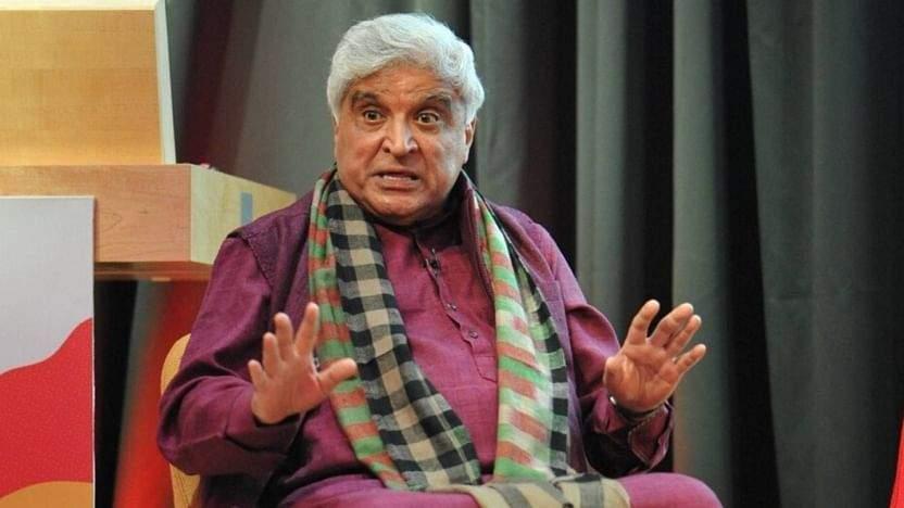 Javed Akhtar becomes 1st Indian to win Richard Dawkins award