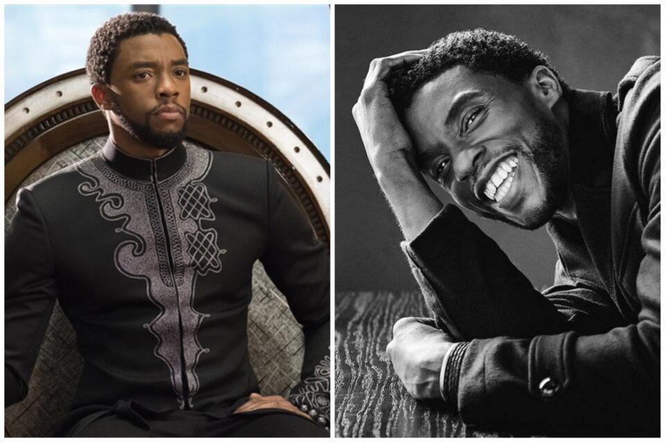 Black Panther Star Chadwick Boseman Dies Of Cancer Penbugs