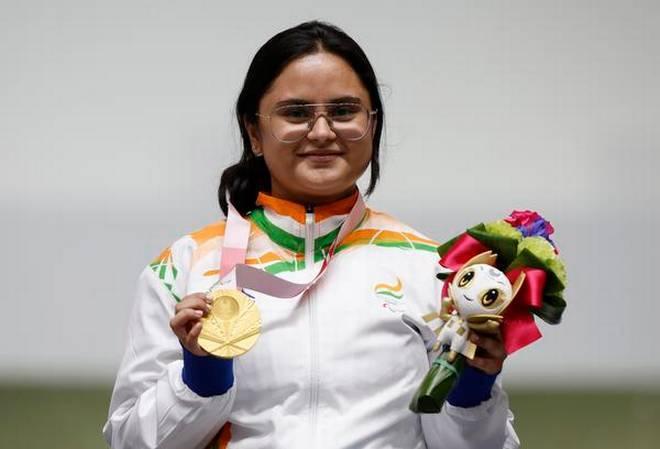 Avani-Lekhara-gold-paralympics